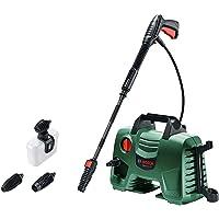 Bosch EasyAquatak 110 Professional High-Pressure Washer - Green