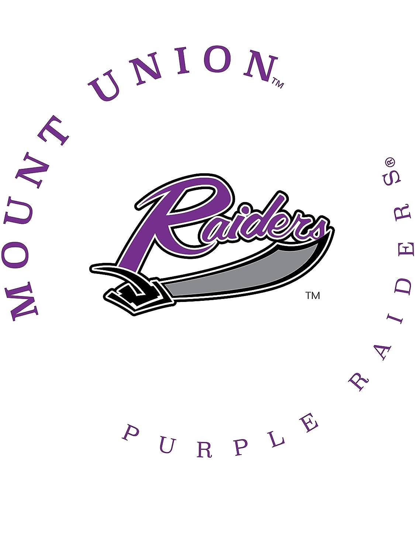 NCAA Mount Union Raiders RYLMTU11 Unisex Slapshot Vintage Jersey T-Shirt