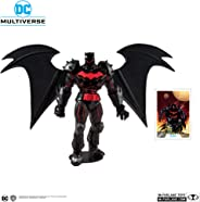 McFarlane Toys DC Multiverse Batman: Hellbat Suit Action Figure