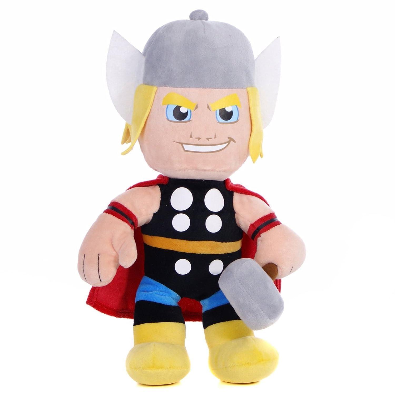 Amazon.com: 14.2 inch Thor con licencia peluche – Película ...