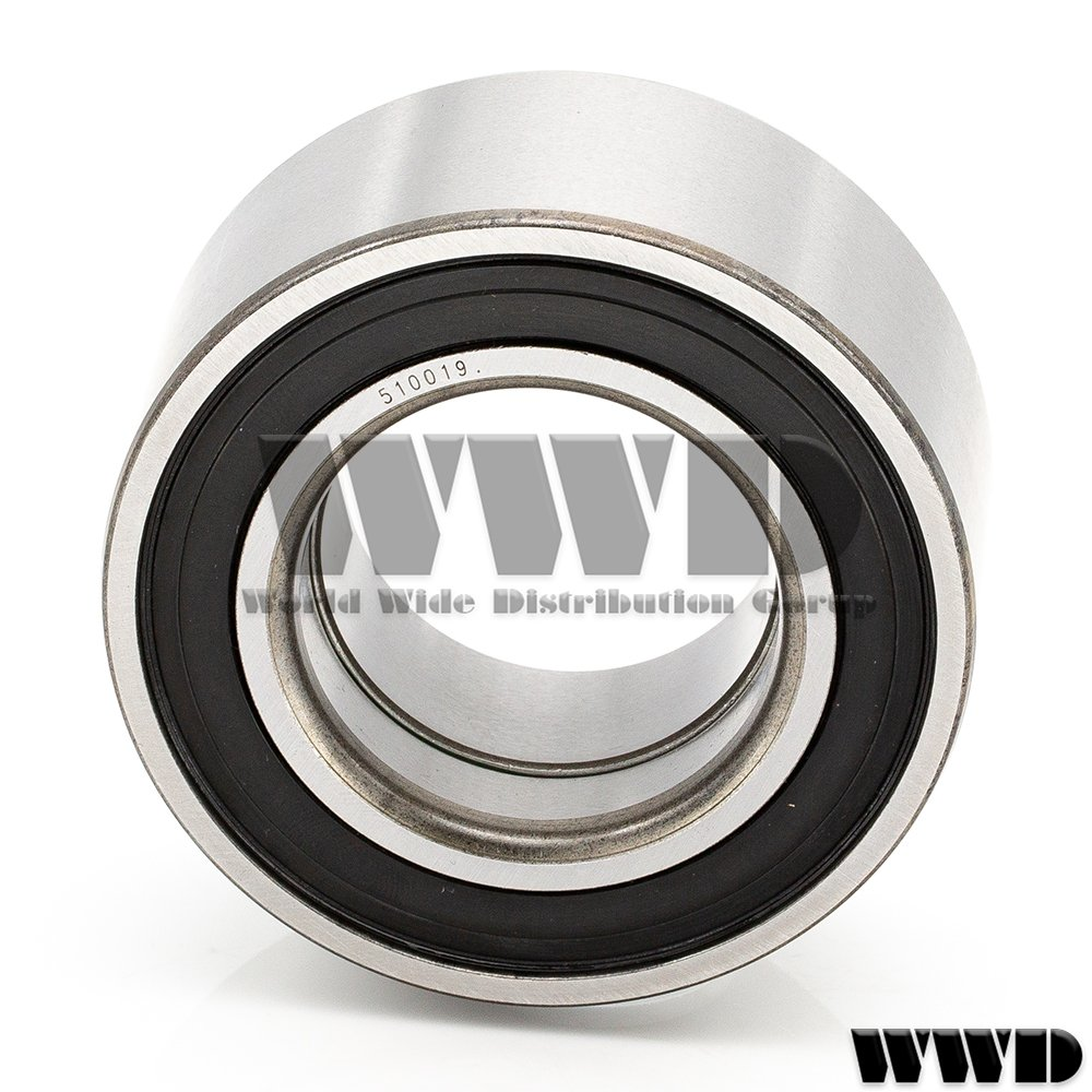 Amazon.com: WWD 2x 510019 Front Replacement Wheel Hub Bearing For Audi Left  + Right A4 A6 90 100: Automotive