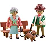 Playmobil - Grandparents - 6549