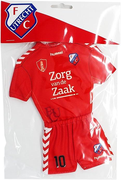 Fc Utrecht Mini Kit Home 16 17 Amazon Co Uk Sports Outdoors