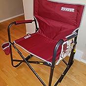 Gci Outdoor Freestyle Rocker Chair Cinnamon Amazon Ca
