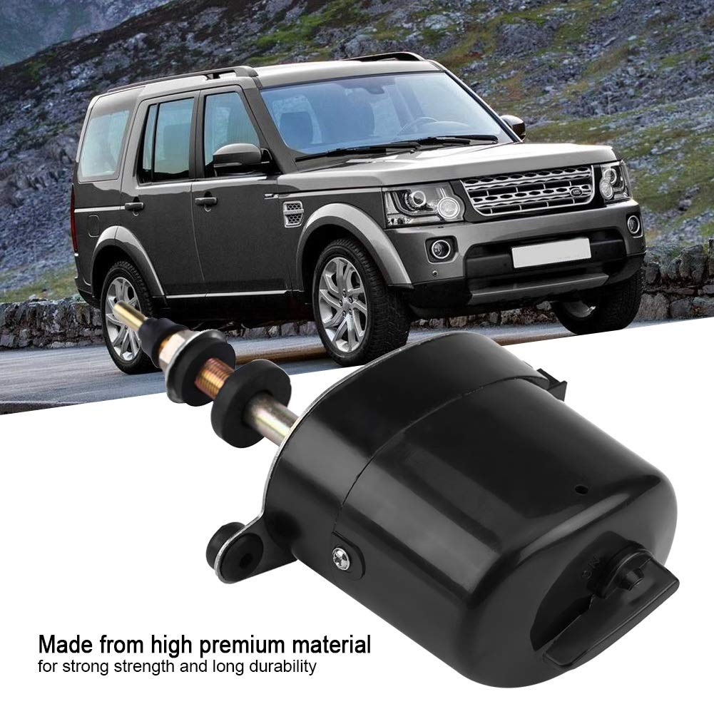 Delaman Car Front Windshield Windscreen Wiper Motor for Land Rover Series 1/&2 RTC3866 519900