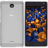 Carcasa Wiko U feel Lite Funda Gel Silicona Case Cover TPU De Alta Resistencia Y Flexibilidad - Color Transparente - Ordica France®