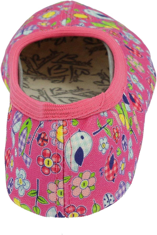 Beck M/ädchen Birds Gymnastikschuhe Pink 24 EU Pink 06