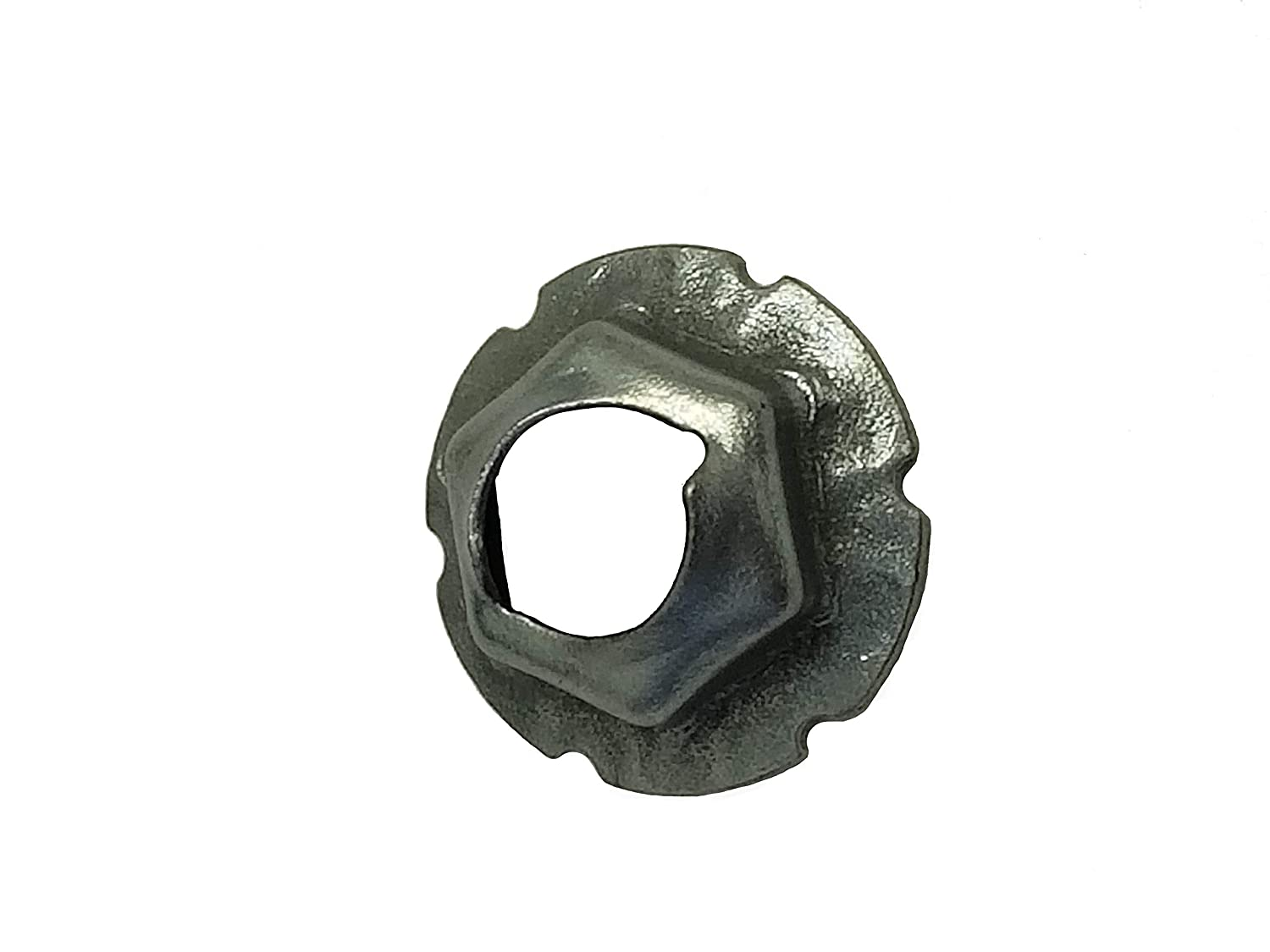 John Deere Original Equipment Push Nut #H141123