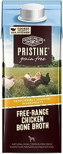 Castor & Pollux Pristine Grain Free Bone Broth(Case of 24)