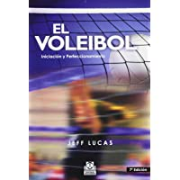 Voleibol. Iniciación y perfeccionamiento, EL (Deportes)