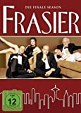Frasier - Die elfte Season: Die finale Season [4 DVDs]