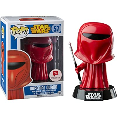 Funko Pop! Star Wars #57 Imperial Guard: Toys & Games