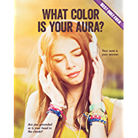 What Color is Your Aura? (Best Quiz Ever)