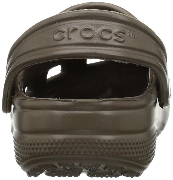 Crocs Classic Kids, Unisex - Kinder Clogs, Braun (Chocolate), 32-33 EU:  Amazon.de: Schuhe & Handtaschen