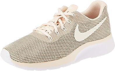 NIKE Wmns Tanjun Racer, Zapatillas de Entrenamiento para Mujer: Amazon.es: Zapatos y complementos