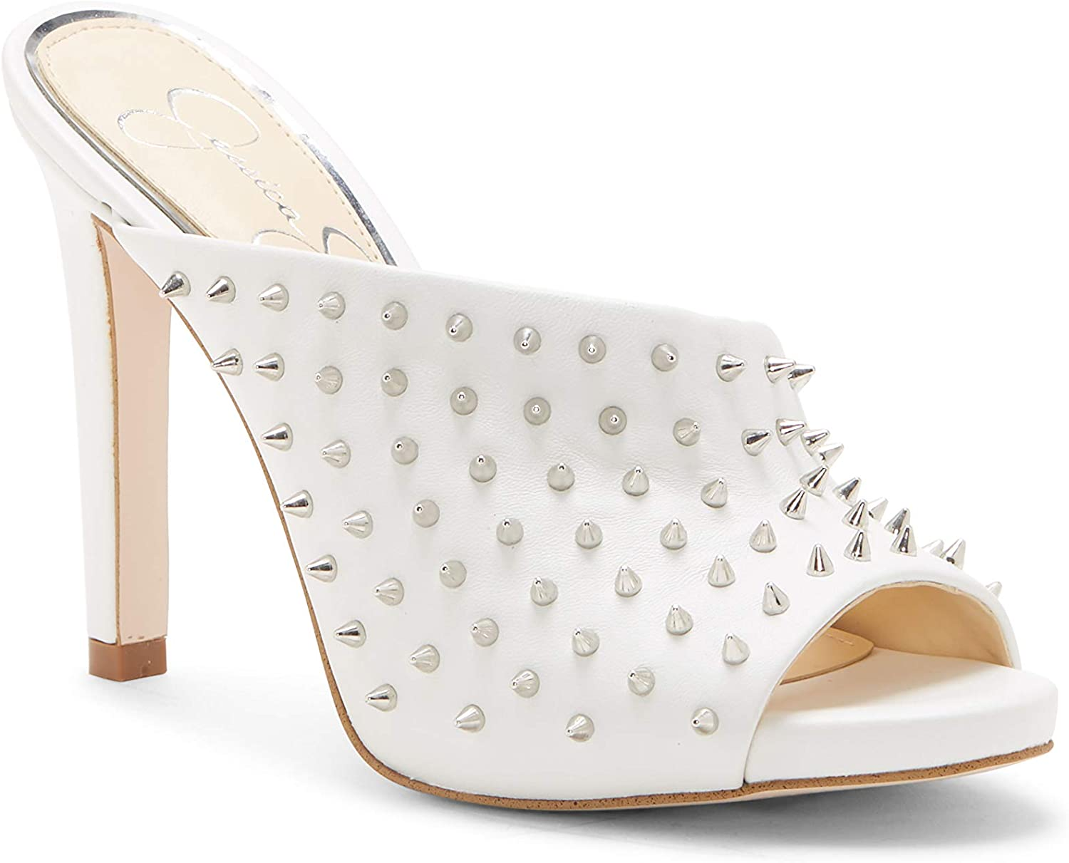 Details about  /Jessica Simpson Women/'s Raymie2 Heeled Sandal