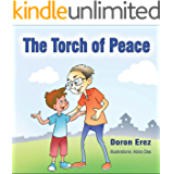 Children's book: The Torch of Peace (about relationships and better communication)