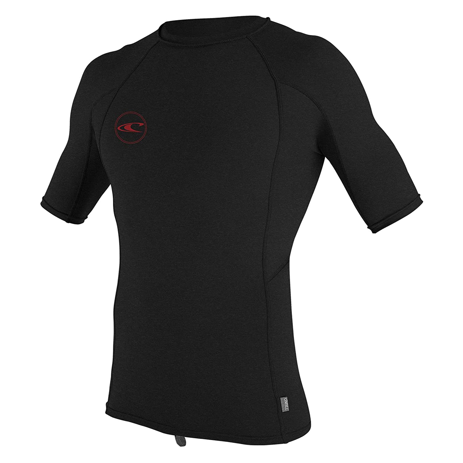 O'Neill Men's Basic Skins UPF 50 Short Sleeve Rash Guard