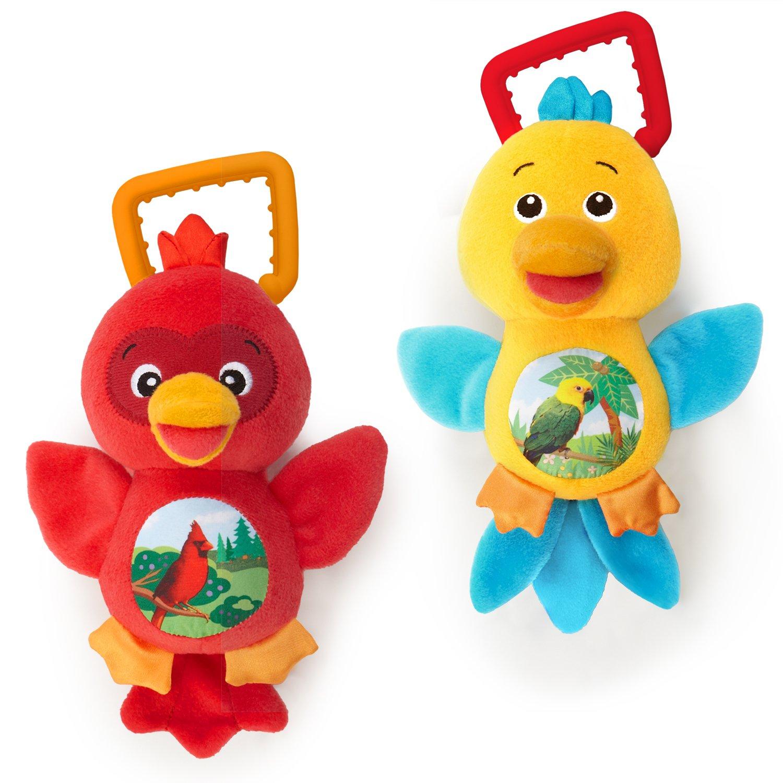 Amazon Baby Einstein Chante et joue les oiseaux chanteurs Sécurité des enfants