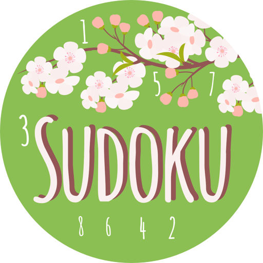 Sudoku: Train your brain Easy Sudoku Games