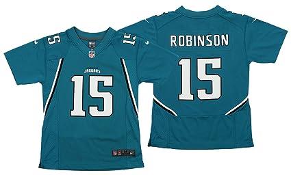 56154a45f Amazon.com   NIKE NFL Youth Jacksonville Jaguars Allen Robinsin  15 ...