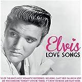 Elvis Love Songs