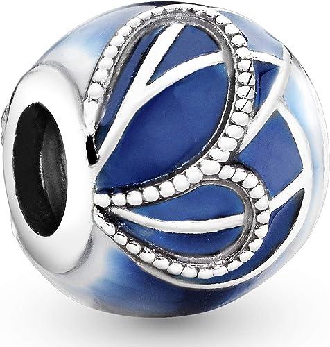 PANDORA Femme Argent Charms et perles 797886ENMX