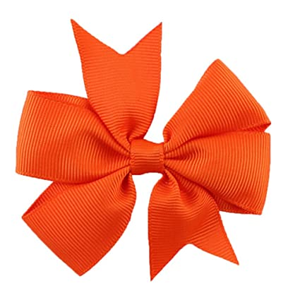 bigboba 20pcs Candy lazos pelo Clip pinza para abrazaderas hebillas  hairhand joyería accesorios para el cabello ... 09e49247a78a