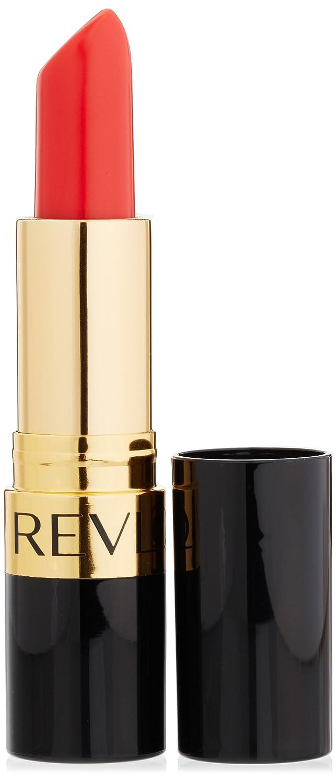Revlon Super Lustrous Lipstick, Red Lacquer