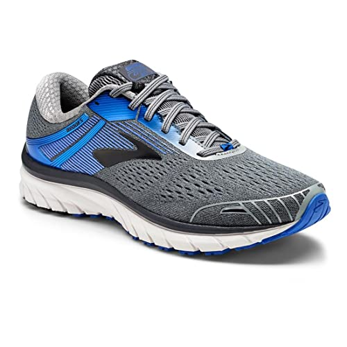 99a8955f4b0 Brooks Mens Adrenaline GTS 18  Amazon.co.uk  Shoes   Bags
