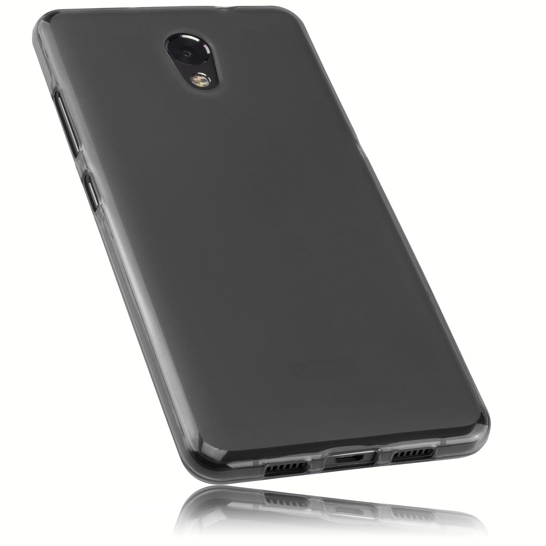 mumbi Schutzhülle für Lenovo P2 Hülle mumbi® 21545-Lenovo P2