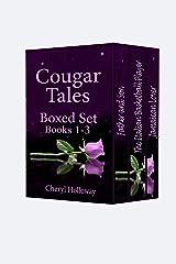 Cougar Tales Series: Box Set Book 1-3 Kindle Edition