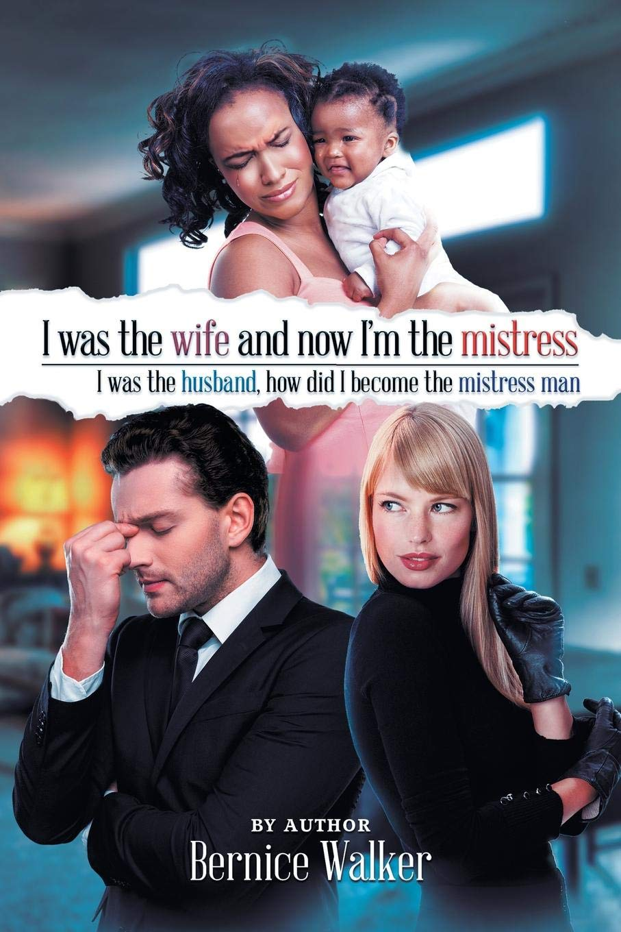 Download I Was the Wife, and Now I'm the Mistress pdf