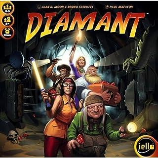 Mancalamaro Diamant, DMNT