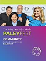 Community: Cast & Creators Live at the Paley Center