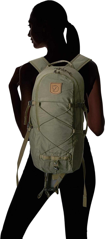 Green Abisko Hike 15 Backpack Fjallraven