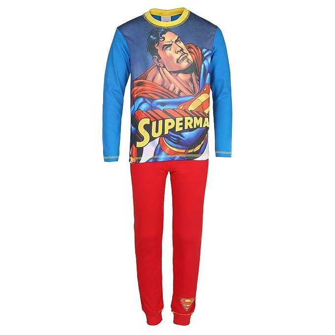 DC Comics - Batman - Pijama para niño - Producto oficial: Amazon.es: Ropa y accesorios