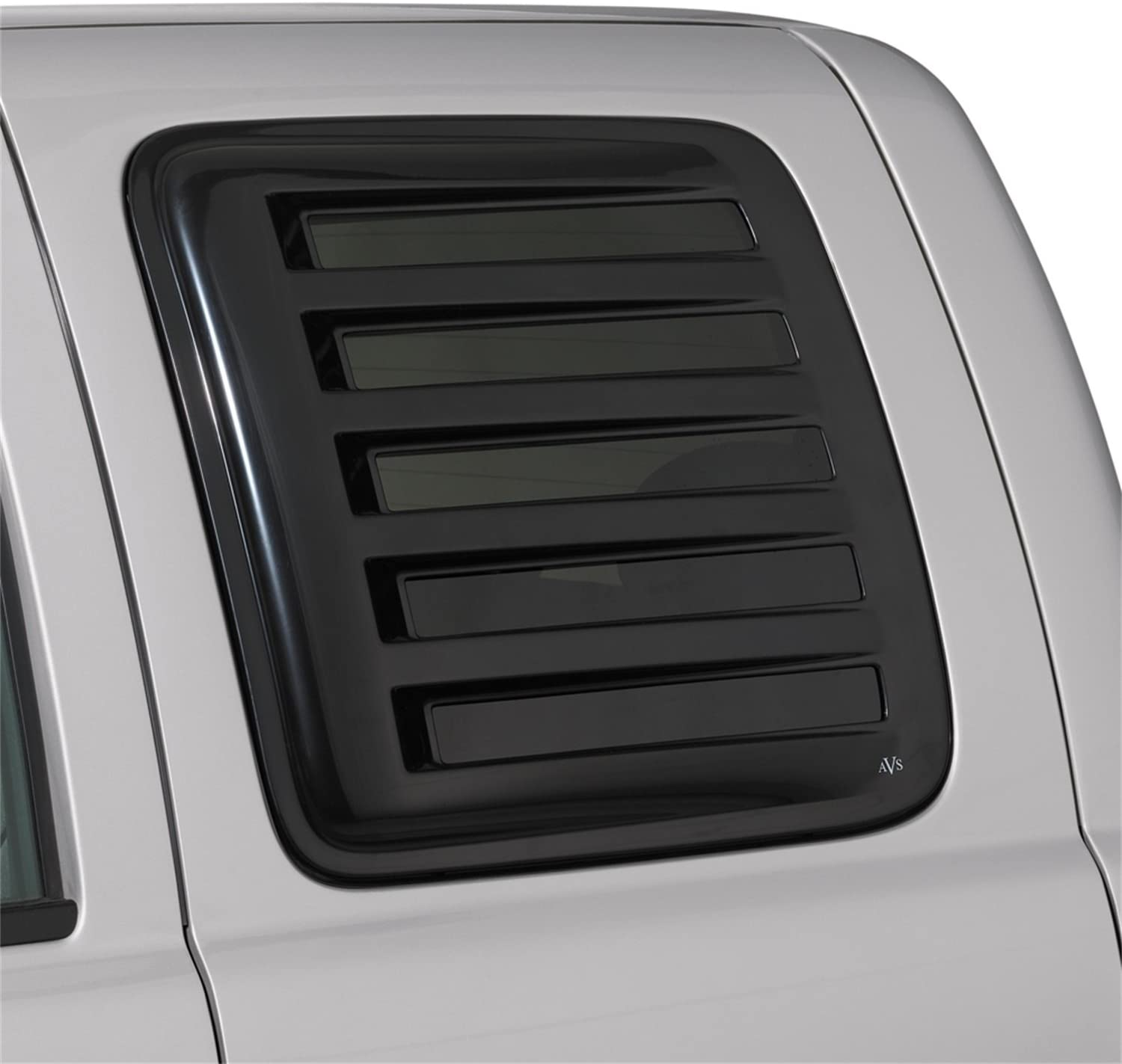 Auto Ventshade 97130 Aeroshade Louvered Window Covers for 2004-2008 Ford F-150