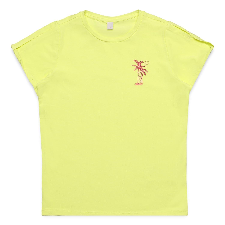 ESPRIT KIDS Mädchen T-Shirt RL1059305