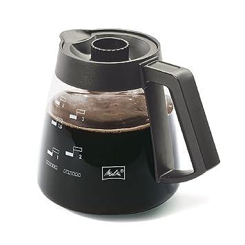 Melitta Glaskanne 2,2 Liter Ka-G M 220 für Gastro, Gewerbe ... | {Filterkaffeemaschinen 62}