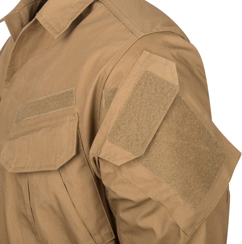 Helikon SFU NEXT Camiseta Polycotton Ripstop Camogrom: Amazon.es ...