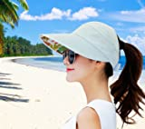 HindaWi Sun Hat Sun Hats for Women UV Protection