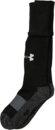 Under Armour Soccer Solid Over the Calf Youth Socks