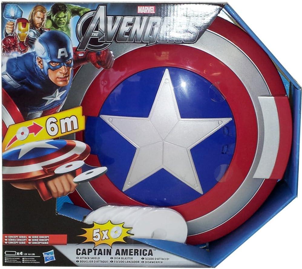 Avengers Scudo di Capitan America