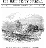 Irish Penny Journal: Volume 1 No. 10