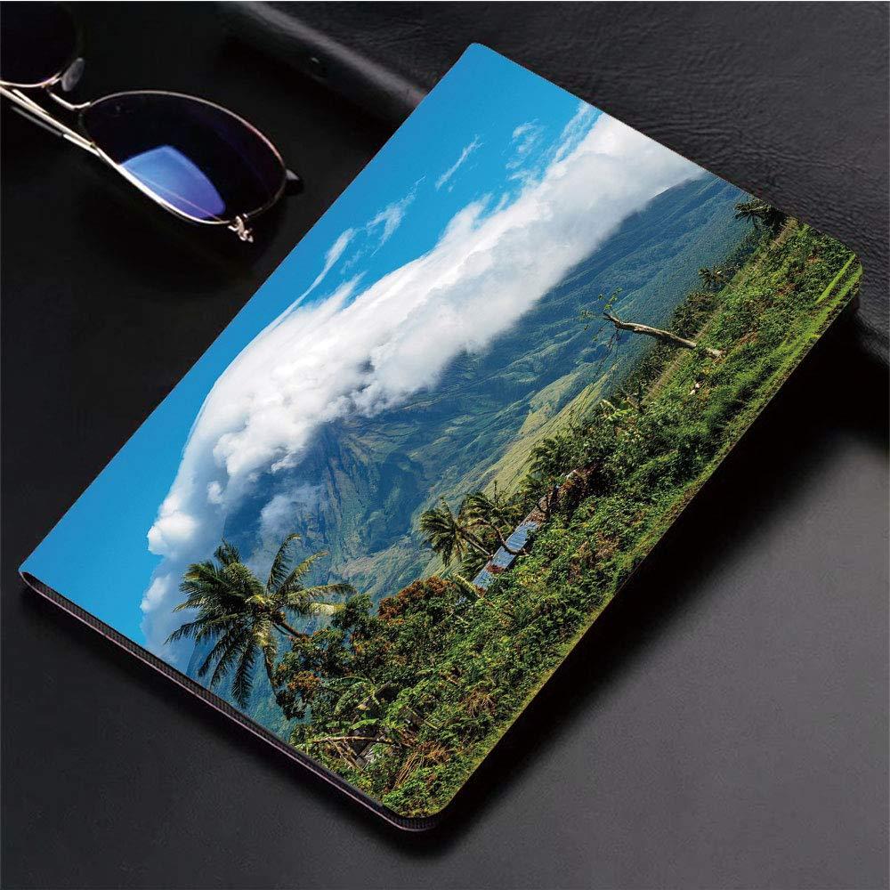 Amazon com: 3D Printed iPad Pro 10 5 Case,Sunrise in East Java