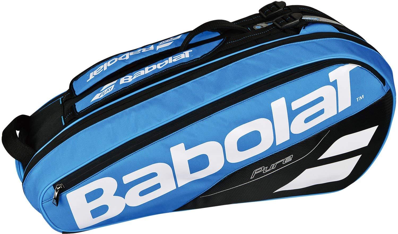 Babolat RH X 6 Pure Drive: Amazon.es: Deportes y aire libre