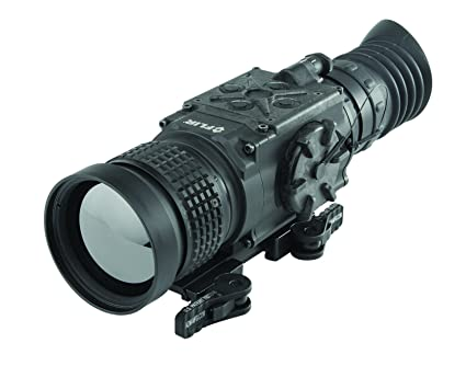 55215acf86e4e Amazon.com : FLIR ThermoSight Pro PTS 533 4-16x50 Thermal Imaging ...