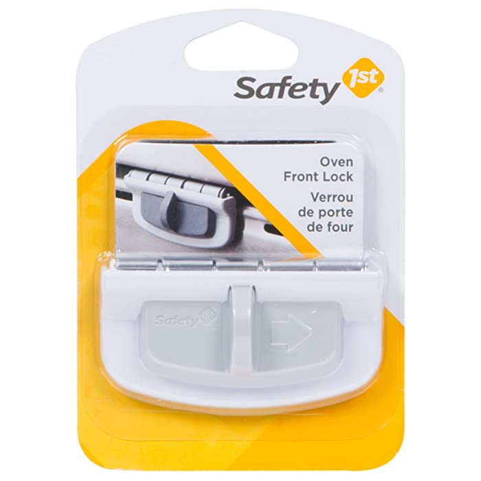 The Best Safety 1St 48408 Oven Front Lock