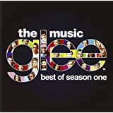 Glee:Music Best of Season 1 [Import anglais]